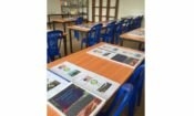 The Teacher Training Resource Center in Mbandaka. (State Dept. Images)