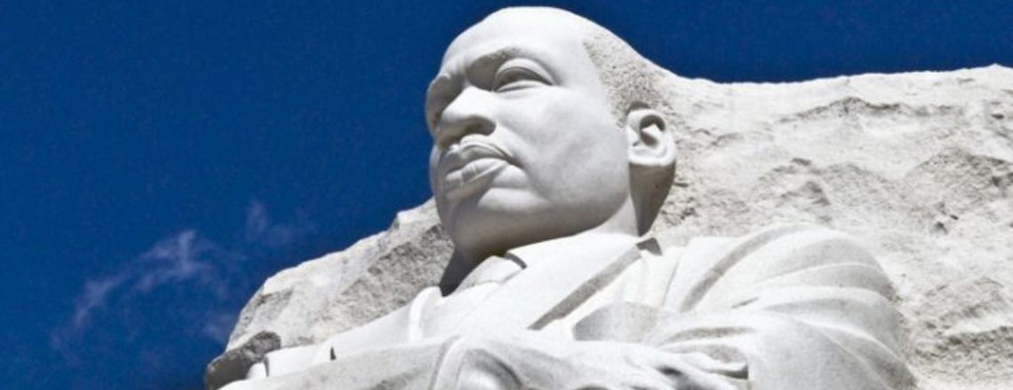 Martin Luther King Jr.: Global Beacon for Human Rights