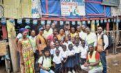 CSD- Schoolchildren Q. Fleuve 750