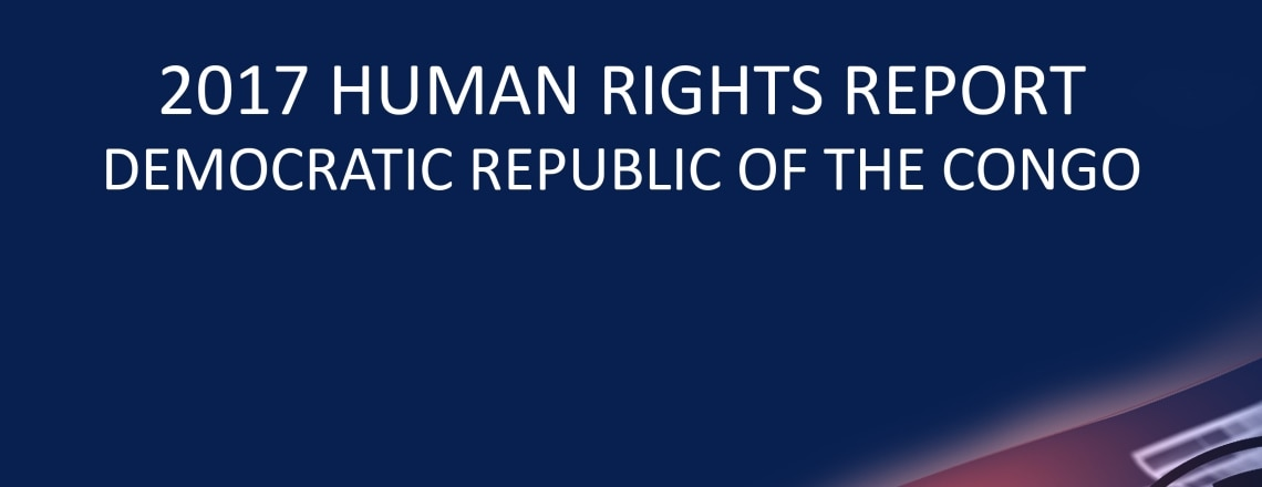 2017 Human Rights Report